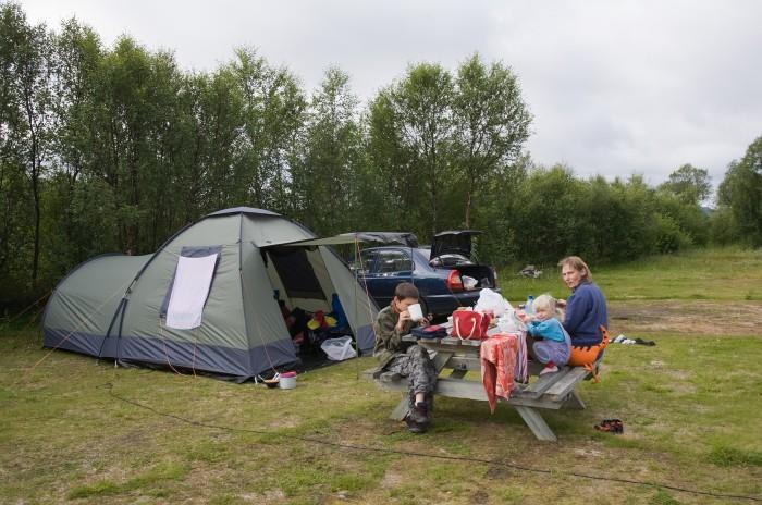 camping des Landes